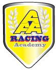 レーシングアカデミーpop-logo
